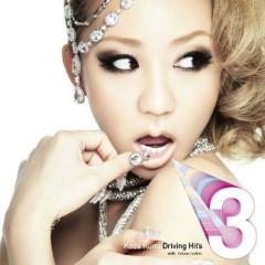Koda Kumi Driving Hit's 3 (CD1)