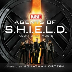 Marvel's Agents Of S.H.I.E.L.D. OST