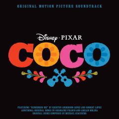 Coco OST