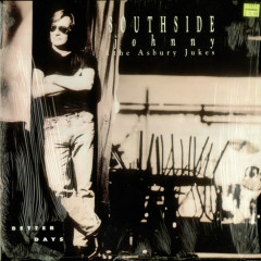 Better Days - Southside Johnny And The Asbury Jukes
