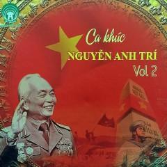Những Ca Khúc Của Nguyễn Anh Trí - Vol.2
