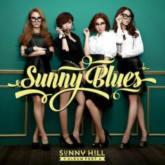 1st Album Part.A (Sunny Blues)