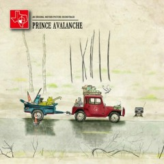 Prince Avalanche OST - Explosions In The Sky,David Wingo