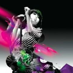 Get Everybody Moving Concert 2011 (Disc 2) - Đặng Tử Kỳ