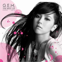 The Best of G.E.M. 2008-2012 (Disc 1) - Đặng Tử Kỳ