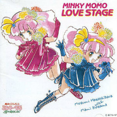 Minky Momo Love Stage