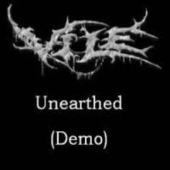Unearthed (Demo) - Vile
