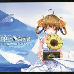 Smile Cubic Original Soundtrack CD2