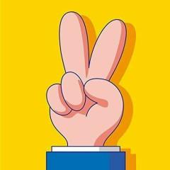 Peace / Kono Michi wo Iko / Naisho de Onegaishimasu