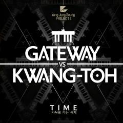 양정승 프로젝트4 (Time) - GATEWAY VS KWANG-TOH
