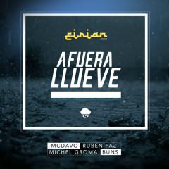 Afuera Llueve (Single) - Eirian Music