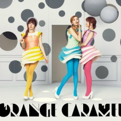 Orange Caramel (First Japanese Album)