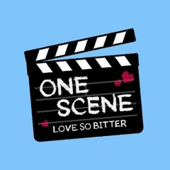 One Scene - Love So Bitter - (CD1)