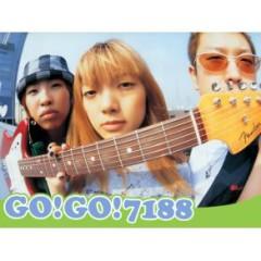B Sides + - GO!GO!7188