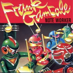 Note Worker - Frank Gambale