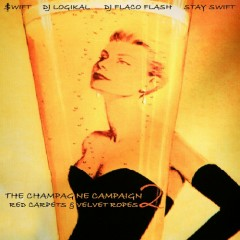 The Champagne Campaign 2 - Swift