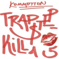 Trapstep Killa 5 (CD2)