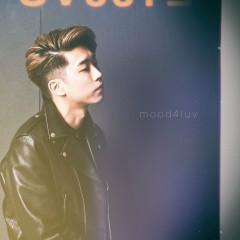 Mood4luv (Single)