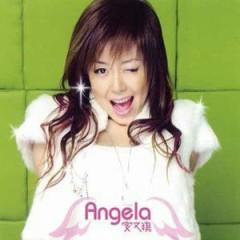 Angela - An Hựu Kỳ