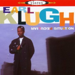 Peculiar Situation - Earl Klugh