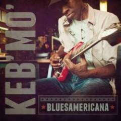 Bluesamericana - Keb' Mo'