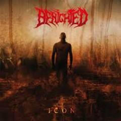 Icon - Benighted