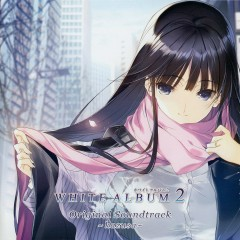 WHITE ALBUM2 Original Soundtrack ~kazusa~