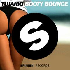 Booty Bounce (Single) - Tujamo