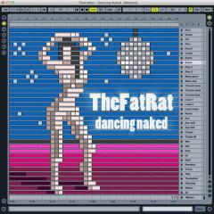 Dancing Naked (Single)