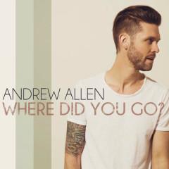 Where Did You Go (Single)