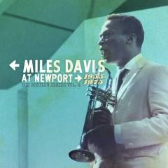 At Newport 1955-1975: The Bootleg Series Vol. 4 (CD3)