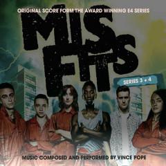 Misfits Pt. 2 OST (P.2)