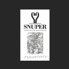 Dear (Single) - SNUPER