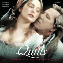Quills OST - Stephen Warbeck