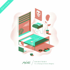 Ghostboy (Deluxe Mix) (Single) - Robotaki