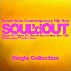 Single Collection - Soul'd Out