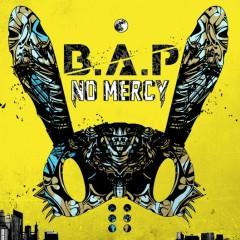 No Mercy (Japanese)