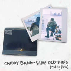 Same Old Thing (Single)