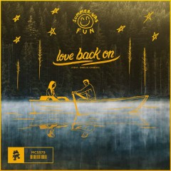 Love Back On (Single)