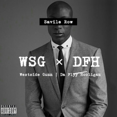Savile Row (Single)