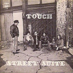 Touch Street Suite - Pavlov's Dog
