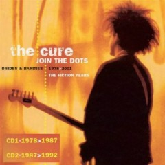 Join The Dots (CD4) - The Cure