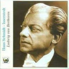 Beethoven Complete Symphonies CD5 - Hans Schmidt-Isserstedt