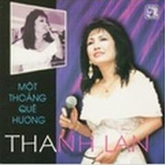 Một Thoáng Quê Hương - Thanh Lan