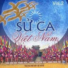 Sử Ca Việt Nam Vol.2