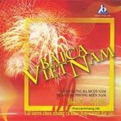 Bài Ca Việt Nam - Various Artists