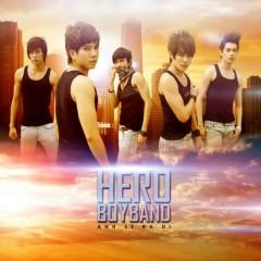 Anh Sẽ Ra Đi - Hero Band