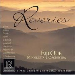 Reveries - Eiji Oue,Minnesota Orchestra