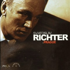 Richter In Prague CD 9