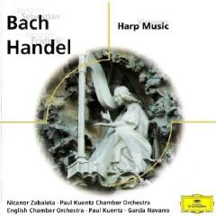 Virtuoso Harp Music CD1 - Nicanor Zabaleta